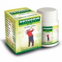 ORTHORID TABLETS