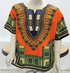 African Fabrics and Garments Online