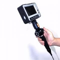 Industrial Videoscope, Borescope, Fiberscope, Cold Light source
