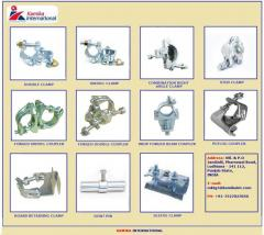 Scaffolding and Formwork Accessories