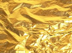 24ct edible Gold Leaf