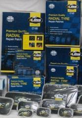 LMS OTR Tire Repair