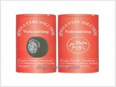 Vulcanizing Cement