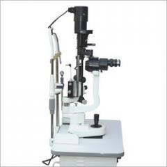 Ophthalmic Slit Lamp