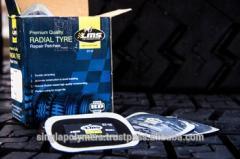 Radial Truck Tire repair Patch