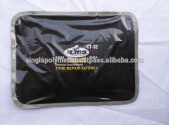 Supply high quality radial tyre/tire patch