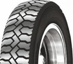 CLG - Precured tread rubber