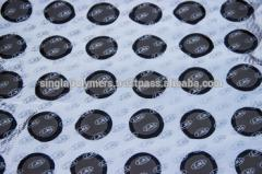 Tire repair rubber cold patches