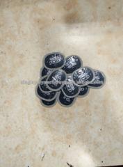 Repair Mini Oval Patch
