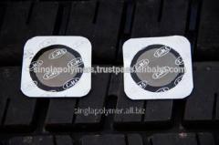 Tube repair cog patch 43 MM