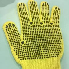 Kevlar Dotted Glove