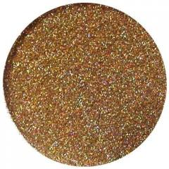 Holographic Glitter Dust