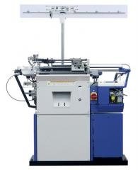 Used Shima Seiki Glove Knitting Machine