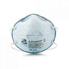 Maintenance Free Respirators