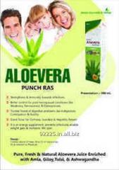 Aloe Vera Panch Ras
