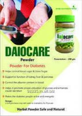 Daiocare Powder