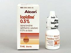 Lopidine