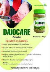 Daiocare Powder