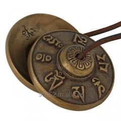 Buddhist musical instruments for meditation