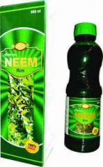 Skin Care Juice