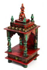 Painted Wooden Temple (temple16)