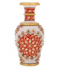 Marble Vase / Flower Pot