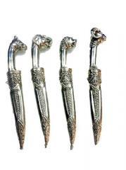 Metallic Decorative dagger