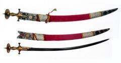 Antique Decorative Sword