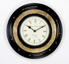 Rajasthani Wooden Wall clock for home