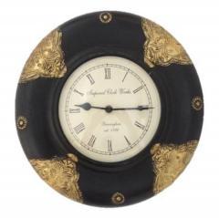 Vintage WallClock clock53
