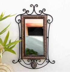 Mirror Frame With Iron Frame MAC190008