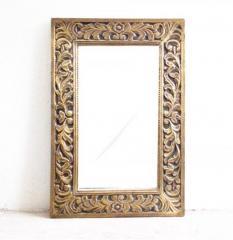 Peças de espelho
