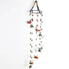 Terracotta Bird windchime