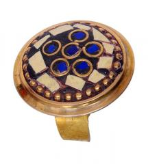 Vintage Collection Cocktail Ring For Women