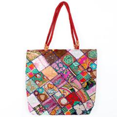 Gypsy Shoulder Bag