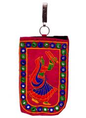 Designer Mobile-phone Pouch Cover