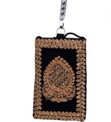 Designer Mobile-phone Pouch Cover with Purse