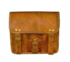 Women's Sling Leather Purse or Hand Bag