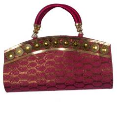 Designer purse women for parties,Red (10069)