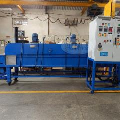 High Speed Tempering Ovens