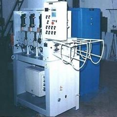 Cored Wire Injection Machines for Steel Industries