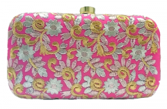Traditional Women's Clutch Multicolor