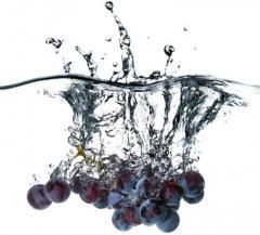 Grape Pulp