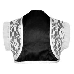 Antonella Punk Bolero Jacket