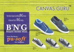 Сanvas Shoes
