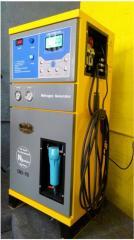 Nitrogen Inflator | Nitrogen Generator