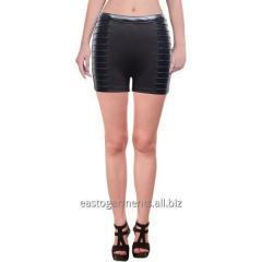 Juliet Stretch Punk Shorts