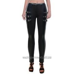 Mimi Punk Trouser