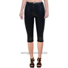 Gloria Knee Length Capri Pant