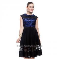 Riona Full Skirt Dress
